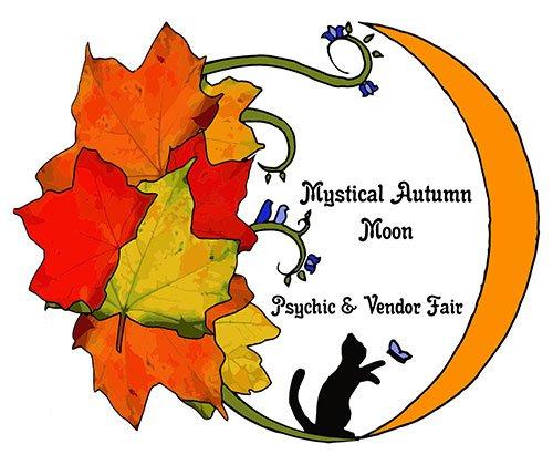 Mystical Autumn Moon Psychic Event